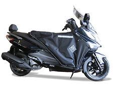 Leg Lap Apron Cover Termoscud Tucano Urbano Black R163 Sym Joymax 125 2012