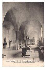 abbaye cistercienne de notre-dame de bonnecombe , le scriptorium