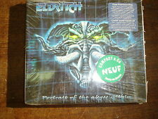 ELDRITCH Portrait of the abyss within Digi CD NEUF