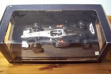 1/18 Hot Wheels Mclaren Mp4/15 Mika Hakinnen 2000