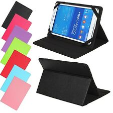 Universal Amazon Kindle Fire HD 7 8 HDX Slim Tasche Case Hülle Cover Schutz Bag