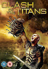 Clash Of The Titans (DVD, 2010)