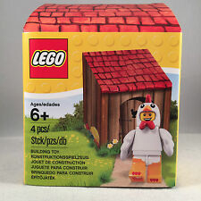 LEGO - Holiday Easter - Iconic Easter 5004468 - Chicken Suit Guy - New