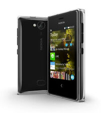 Nokia Asha 503 Black Smartphone without Simlock new