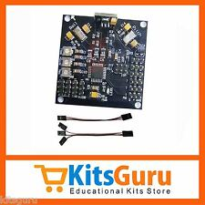 KK four axis flight control Board, flight controller V5.5 KG260