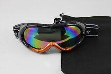 Sport UV glasses goggles Protection for hunting ski snowboarding C918