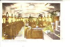 Paradise Restaurant  1930s  Saint Johns New Brunswick, Canada