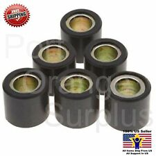 8.5 gram 16 x 13 mm GY6 49 50 cc Performance Variator Rollers Weights Scooter