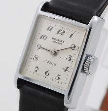 Rodanex Rodania Armbanduhr Handaufzug Damenuhr watch swiss made