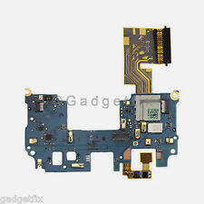 USA Power Button & Mic Connector Main Flex Cable For HTC One M8 831C HTC6525LVW