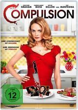 Compulsion - Ihre Leidenschaft ist kochen - Ihre Obsession ist tödlich DVD 2015