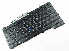 USED GENUINE Dell Latitude D620 D820 D630 D830 US Keyboard 0DR160/DR160