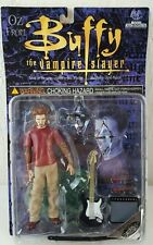 Oz Werewolf Action Figure from Buffy the Vampire Slayer Moore Collectibles 2000