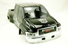 Custom Painted RC Body fits Traxxas E-Revo Revo E-Maxx T-Maxx Savage FLUX MT4