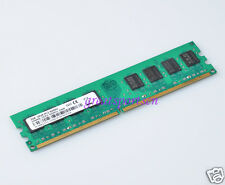 New 2GB PC2-6400 DDR2-800 800Mhz 240pin Memory For Intel 945 965 G31 G33 Chipset