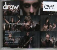(CL737) Silver Screen, Draw - 2003 CD