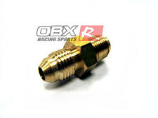 OBX Turbo Oil Inlet Fitting -4AN T28/T28 GT25R GT28R GT30R GT35R