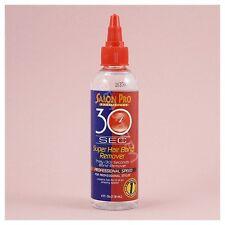 SALON PRO 30 SEC Super Hair Bond Glue Remover 4 fl. oz