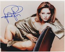 JODIE FOSTER SEXY HOT SIGNED 8X10 PHOTO  SHOWSTUFF