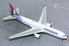 Gemini Jets 1:200 Hawaiian Airlines B767-300(W) N580HA