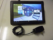 "Acer Iconia A200 Android Tablet  10.1"" - Titanium Gray Nice"