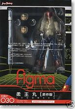 Used Max Factory figma 030 Plawres Sanshiro Juohmaru JPWA Tag Tournament Ver.