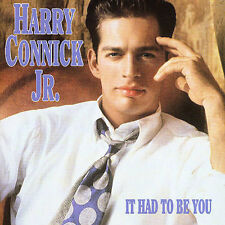 It Had to Be You [Harry Connick, Jr.] [1 disc] New CD