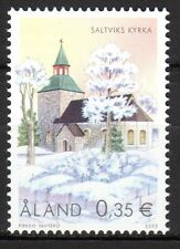 Finland / Aland - 2002 Definitive church Mi. 212 MNH