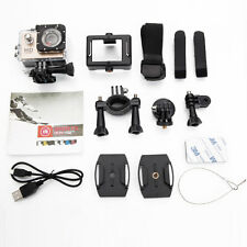 HD 720P 30M Waterproof Helmet Sport DV Action MINI DVR Video Camera for SJ4000
