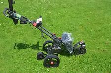 NOUVEAU Chariot électrique de golf T4 FOLD 2 RE AVEC FREIN Trolem