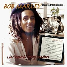 Bob Marley - Lee ''Scratch'' Perry Masters [LP] (Colored Vinyl)
