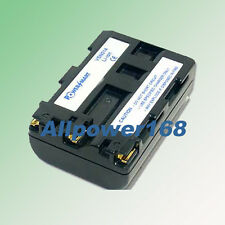 Battery for Sony Mavica MVC-CD400 MVC-CD500 MVC-CD200 MVC-CD300 350 400 CD500
