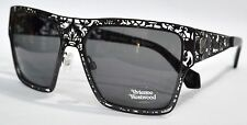 OCCHIALE SOLE VIVIENNE WESTWOOD 849 S05 57/16 135  NUOVO!!! NEW!!