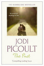 The Pact by Jodi Picoult (Paperback, 2013)