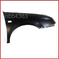 JETTA 01 02 03 04 05 FENDER RH, w/ Side Lamp Holes, Wagon, 4th Gen
