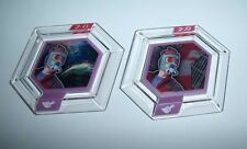 DISNEY INFINITY 2.0 Marvel Heroes Power Disc Lot The Rip & Star-Lord's Galaxy