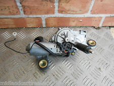 FORD PUMA EC COUPE 2001 REAR WINDOW GLASS TAILGATE WIPER MOTOR V97FB-17W400-AA