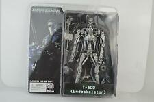 "NIB NECA TERMINATOR 2 Judgment Day T-800 Endoskeleton 7""Action Figure New In Box"