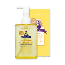 [ETUDE HOUSE] Real Art Cleansing Oil Moisture - 185ml
