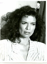 STREET HAWK Bianca Jagger Original ABC-TV 7x9 photo C1475