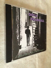 DOYLE BRAMHALL CD BIRD NEST ON THE GROUND ANTONE'S 1994 BLUES