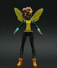 "DC 6"" Super Hero Girl BUMBLEBEE Action Loose Figures Toy DY59"