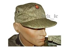 DDR Armee NVA Uniform - Mütze Tarn- Sommer East german army cap Basecape
