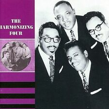 NEW The Harmonizing Four 1943-1954 by The Harmonizing Four CD (CD) Free P&H