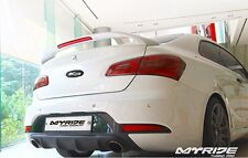 MyRide LED Rear Wing Spoiler for KIA Forte K3 Koup 2014+