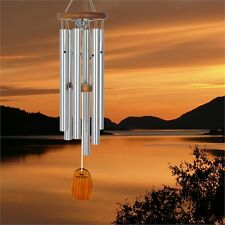 Woodstock Chimes - Amazing Grace Chime - Memorial URN -  AGMU