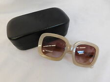 CHAIR EYES HANDMADE DESIGNER SUNGLASSES FASION EYEWEAR WITH CASE