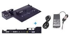 Lenovo Dockingstation 4338 USB3.0 + 170W Netzteil für T430s ohne Schlüssel