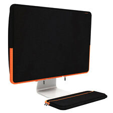 "Pawtec Apple 21.5"" iMac Neoprene Full Body Cover Sleeve Bundle w Keyboard Sleeve"