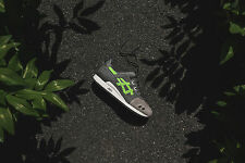 BNIB Asics x Ronnie Fieg Gel Lyte III 3 Super Green US 10 DS Retro Yeezy PP